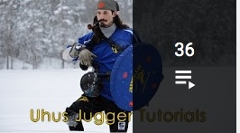 Uhus Jugger Tutorials